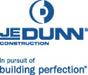 JE Dunn Construction's Logo