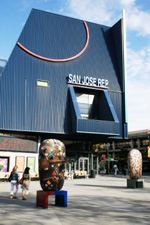 The San Jose Repertory Theater