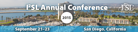 2015 I2SL Annual Conference Web Banner