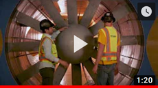 CPP Windtunnel Video Thumbnail