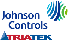 Triatek by Johnson Controls logo