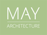 May Architecture Logo