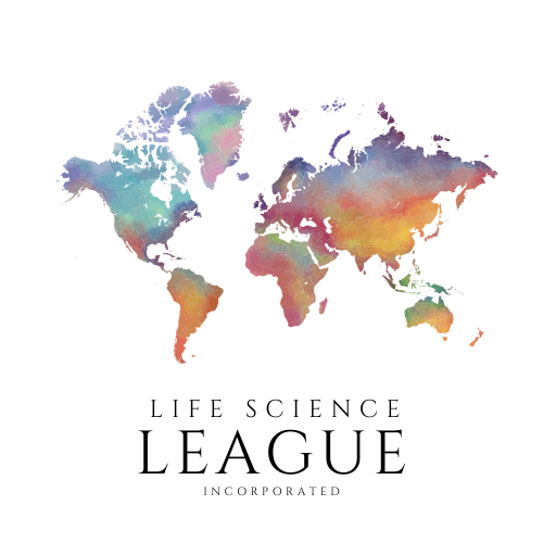 Life Science League Inc. Logo