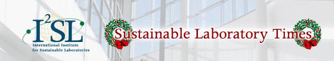I2SL Sustainable Laboratory Times