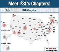 Meet I2SL's Chapters