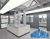 Picture of a laboratory