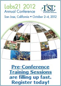 Pre-Conference Training Sessions are filling up fast. Register today!