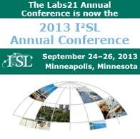 2013 I2SL Annual Conference