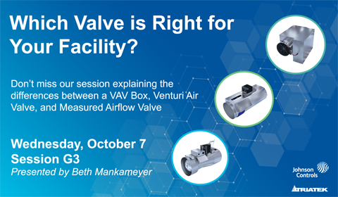 Which valve is right for your facility?