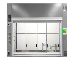 FlowSafe Stable Vortex Fume Hood