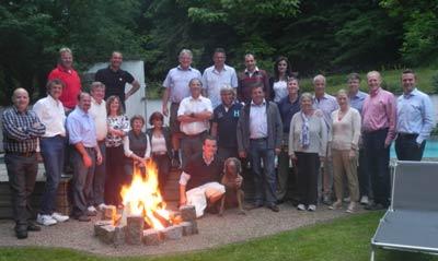 I2sl working groups global sustainable laboratory network - Adelmo antelo ...