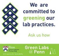 Green Labs @ Penn