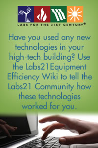 Labs21 Laboratory Equipment Wiki
