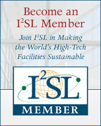 I2SL Member sidebar