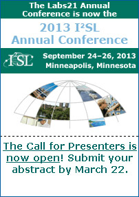 The Call for Presenters is now open! Submit your abstract by March 22
