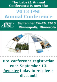Pre-conference registration ends September 13.